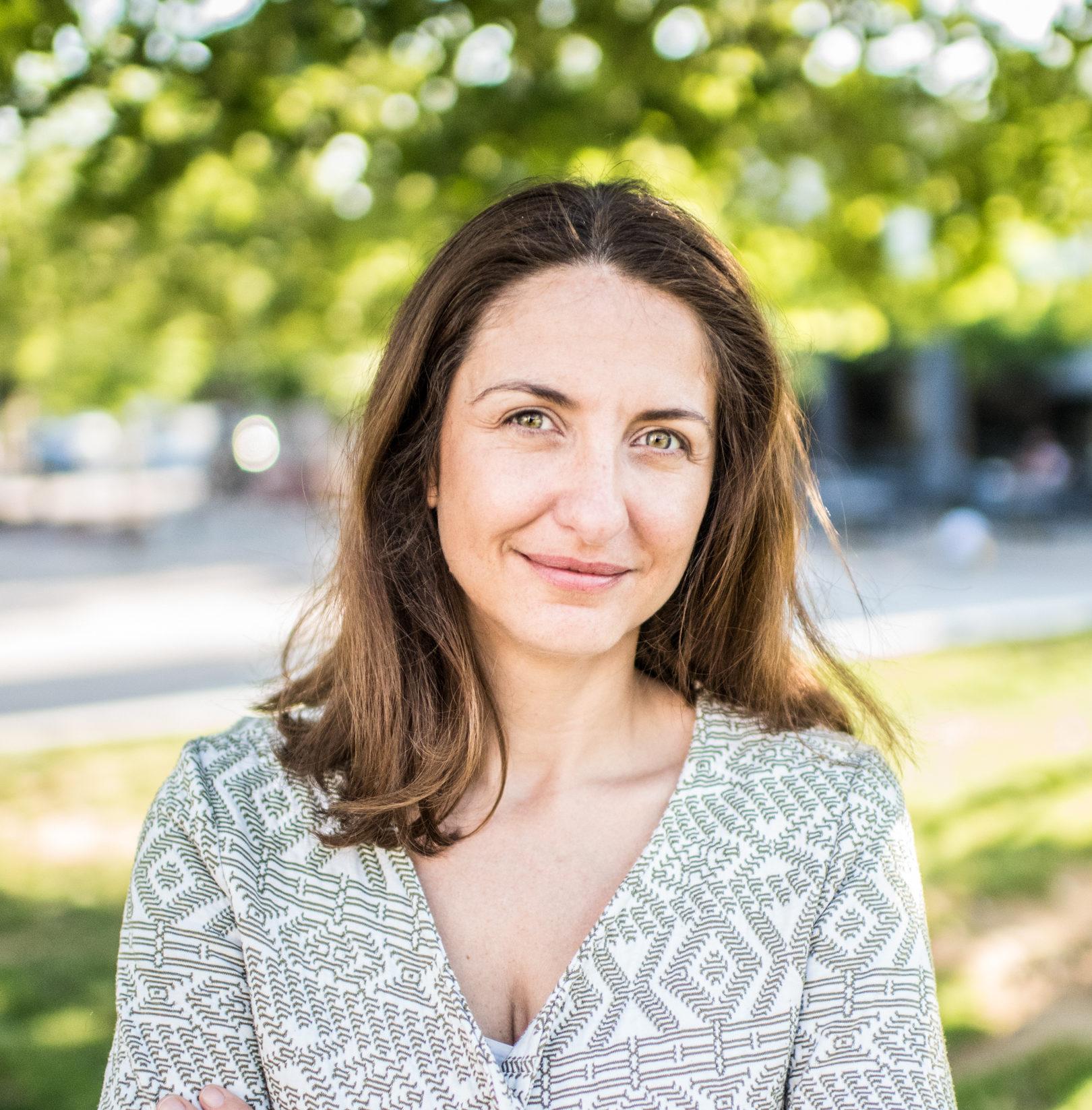 Natalia Kiryttopoulou